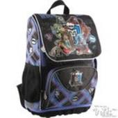 Рюкзак школьный Kite Monster High из новой коллекции Kite 15 гг.