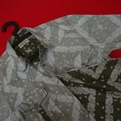 Рубашка шведка American Rag двухсторонняя M размер