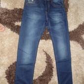 мужские джинсы дэним