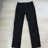брюки слимы на 10-11 лет 146см