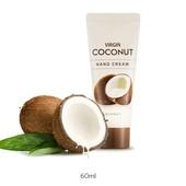 Крем для рук с кокосовым маслом Missha virgin coconut hand Cream