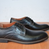 Мужские туфли Stenli фирмы  ed-ge brothers.