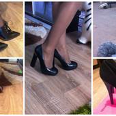 Новые фирменные ля - лабутены + туфли лодочки. размеры - 37,38,39,40.
