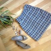 Теплая юбка H&M. Как новая! Не дорого))