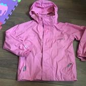 Куртка - дождевик, ветровка на рост 128 см. Regatta