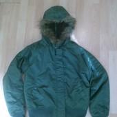 Куртка демисезонная фирменная М