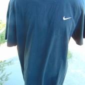 Фирменная оригинал футболка Nike.л-хл .