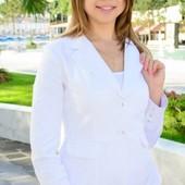 Новинка!!! Размеры 42-50 Яркие женские пиджаки разные расцветки