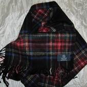 Шарф шерсть Clans Of Scotland, Шотландия