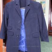Продам темно-синие пальто