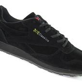 Мужские кроссовки Classica Black