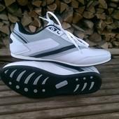 Кожаные кроссовки, модель Motive, 41-45 TM Restime