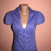 -20% від вказаної ціни рубашка,блуза р-р 38 terranova