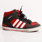 Стильные сникеры Adidas оригинального производства   SH35042