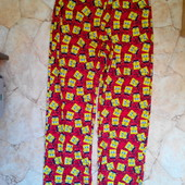 Пижамные штаны George 46р