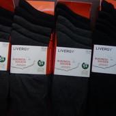 Мужские носки Livergy 39-42р  последний набор!!!