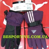 зимние перчатки adidas ClimaProof Winter Sports Gloves