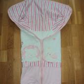 Конвер-одеяло для девочки