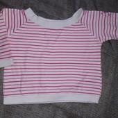 Кофточка 6-7лет бренд Pink Tiger