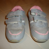 Кроссовки Clibee для девочки.