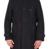 Пальто кашемировое В наличии до 52 р.