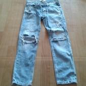 модные джинсики Gloria Jeans