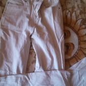 мужские льняные брюки в отличном состоянии,30 р,175 грн,уп 15 грн
