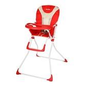 Стульчик для кормления Bambi q01-chair-3 Красный и Голубой.Суперцена!
