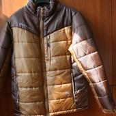 Куртка новая Everlast мужская M,L размер