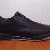 Кроссовки Nike. 40 р. Кожа