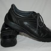 Туфлі Gallus 45 (28,3 см) шкіряні