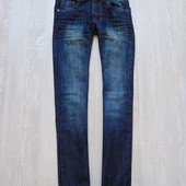 Шикарные джинсы для парня. Премиум-класс. Скинни. Next. Размер 11 лет. Состояние: новой вещи