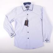 Рубашка мужская или подростковая