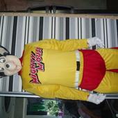 Новый карнавальный костюм р.М возможен обмен