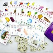 Карточки обучающие английский язык