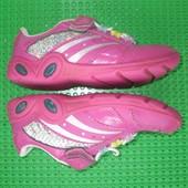 кроссовки Мигают туфли Clarks Lits р.7 F , 15.5 см