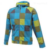 Куртка 54-60 размер мужская на флисе dare2b