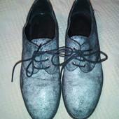 туфли осенние kookai