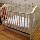 Baby Italia Didi кроватка детская