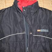 курточка демисезон мальчику 122 р