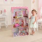 Кукольный домик KidKraft Penelop Dollhouse (65179)
