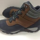 Ботинки утепленные мужские Merrell Atmost размеры 41-48