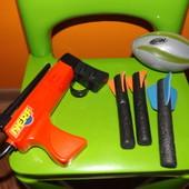 Пістолет Nerf
