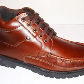 Ботинки Brooker 40-41