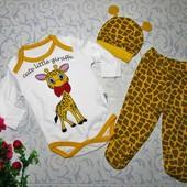 Комплекты для маленьких мальчиков и девочек, смотрите все фото