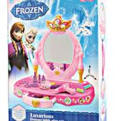 """Туалетный столик """"Frouzen"""" Ледяное сердце 88023-01"""