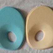Ортопедическая подушка позиционер для новорожденных
