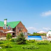 Жилье в Бердянске снять на Косе дом