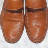 кожаные ботинки Stemar 41р
