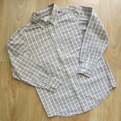 Мужская рубашка,р.L